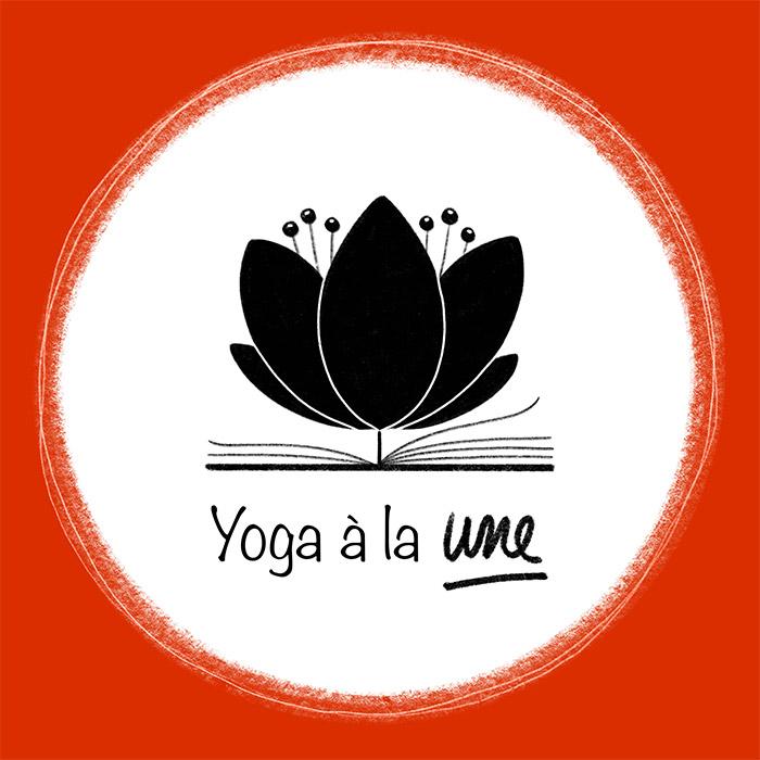 Podcast yoga à la une